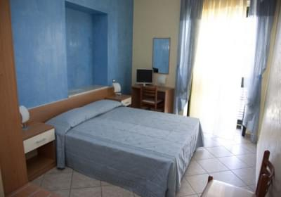 Bed And Breakfast Il Portico Dei Normanni